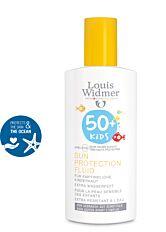 Widmer Sun Fluid Kids UV50+