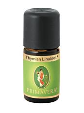 Primavera Thymian Linalool bio 5ml