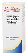 Similasan Insektenstich Tropfen 50 ml