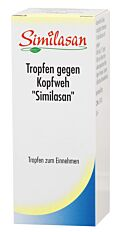 Similasan Kopfweh Tropfen 50 ml