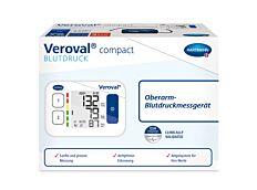 Veroval Blutdruckmesser Oberarm Compact