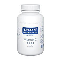 Pure Vitamin C 1000